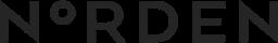 Norden footer logo